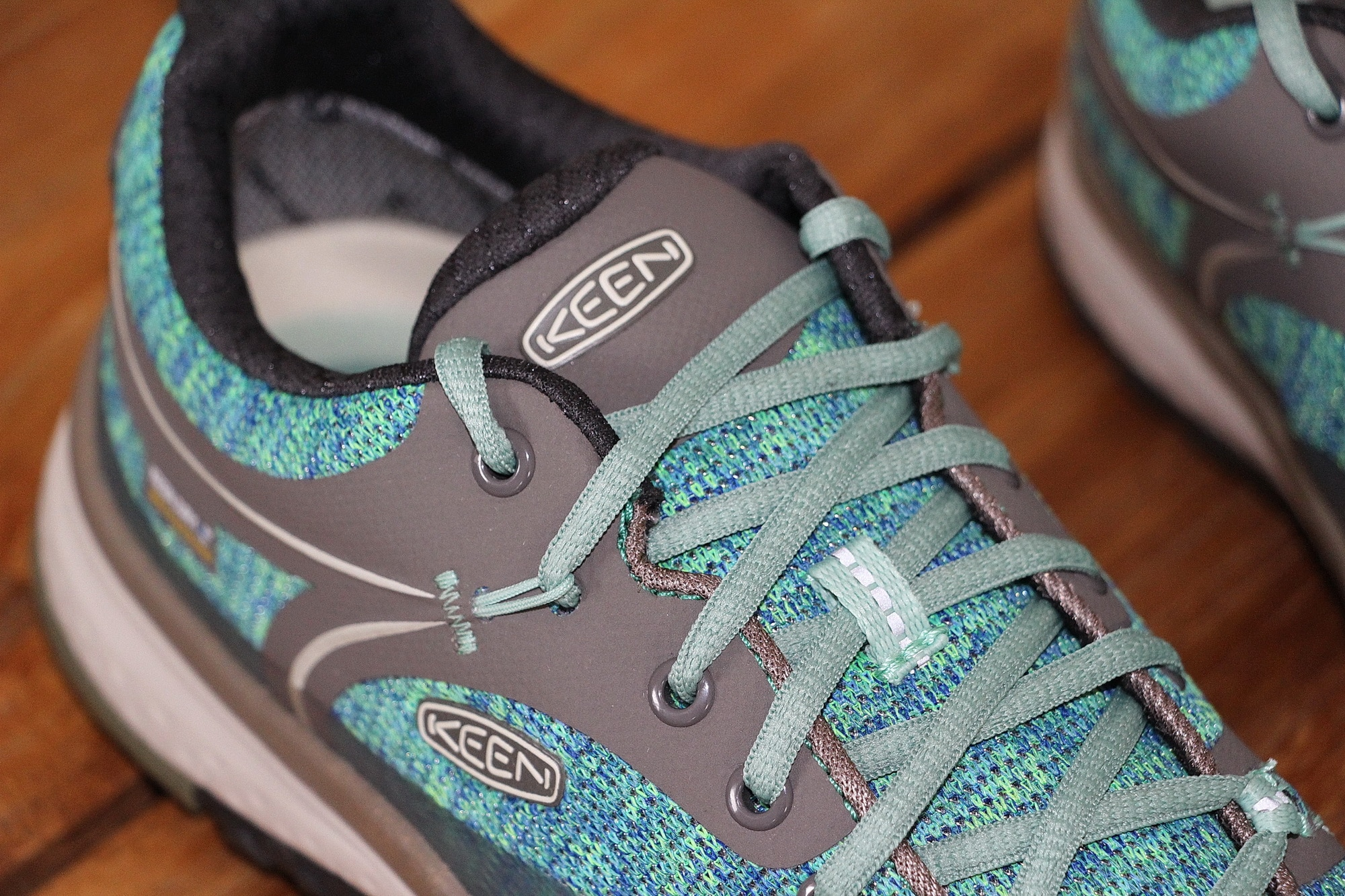 chaussures de randonnee keen terradora low