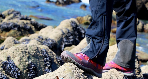 Chaussures de randonnée KEEN Terradora, 100% féminine – TEST