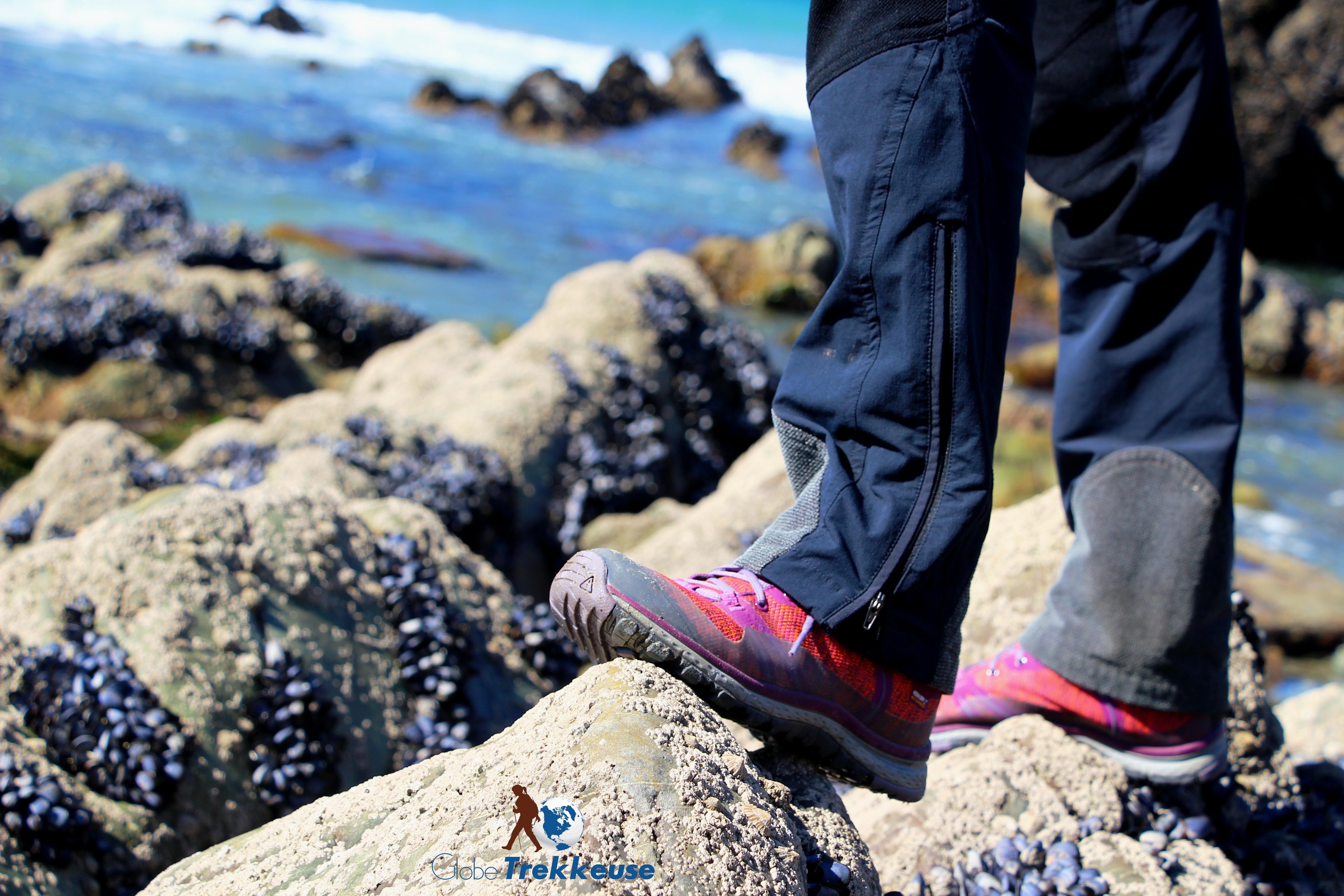chaussures de randonnee keen terradora test