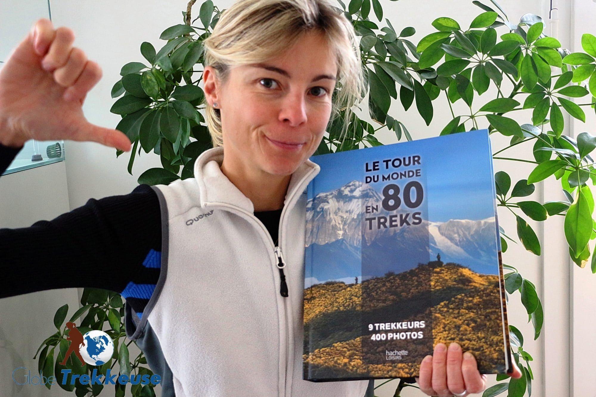 le tour du monde en 80 treks gtk