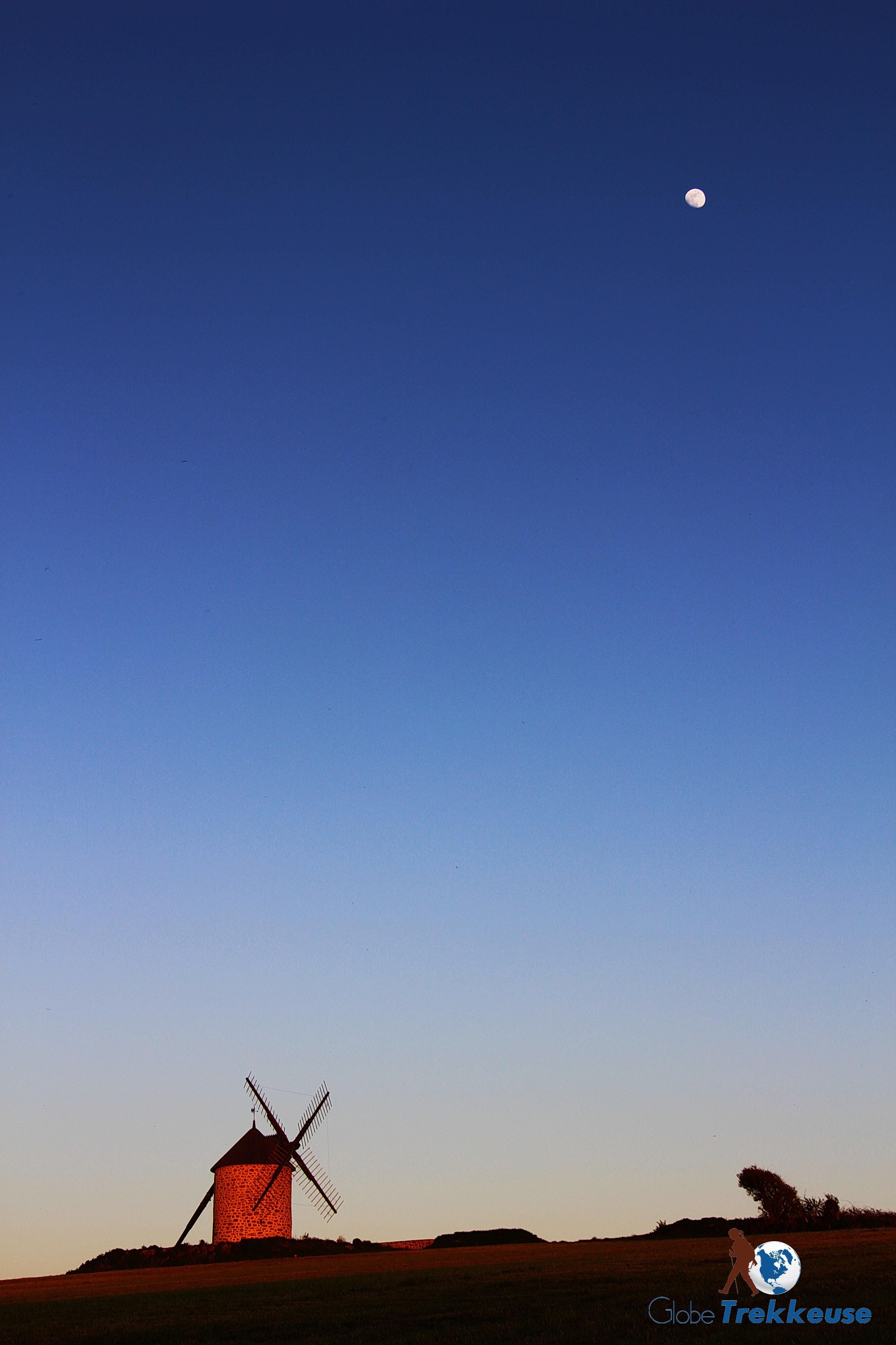 sentier des douaniers moulin telgruc