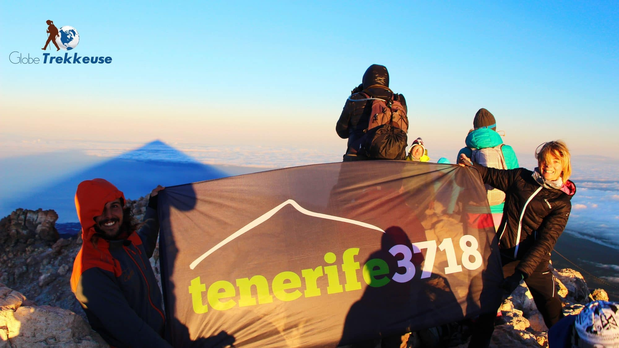 randonnee a tenerife ascension teide