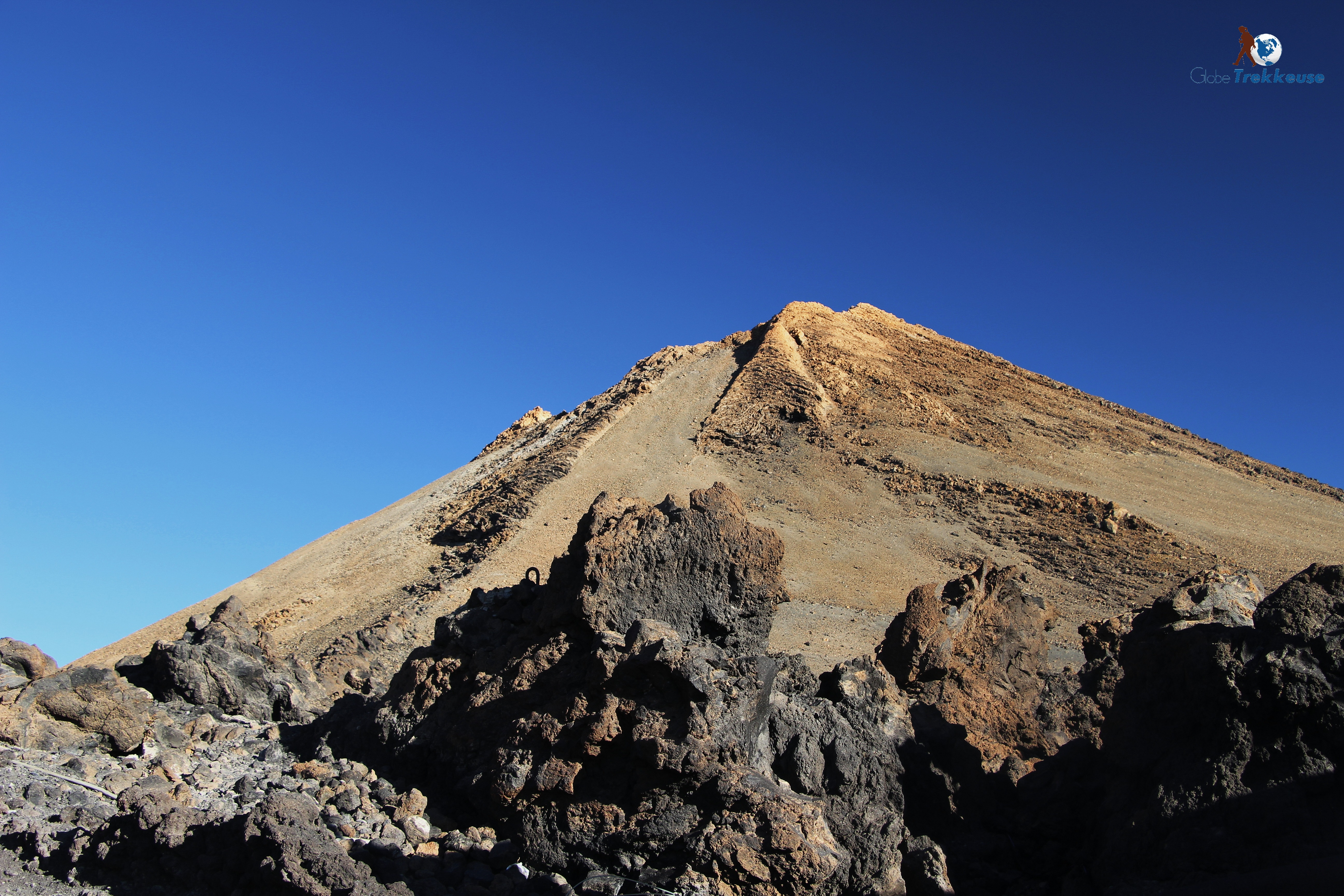 ascension teide volcan tenerife