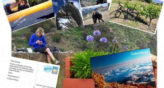 Fizzer, l'application qui transforme nos plus belles photos en cartes postales