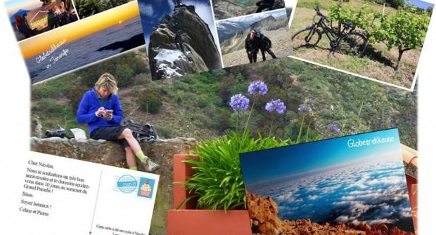 Fizzer, l'application qui transforme nos plus belles photos en cartes postales