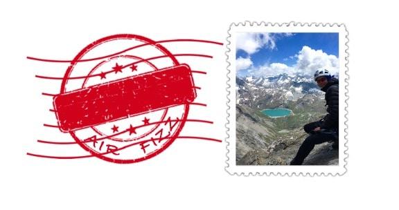 fizzer timbre personnalisé