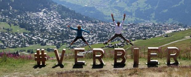 4 Vallées : 8 raisons d'y séjourner l'été prochain (Suisse) !