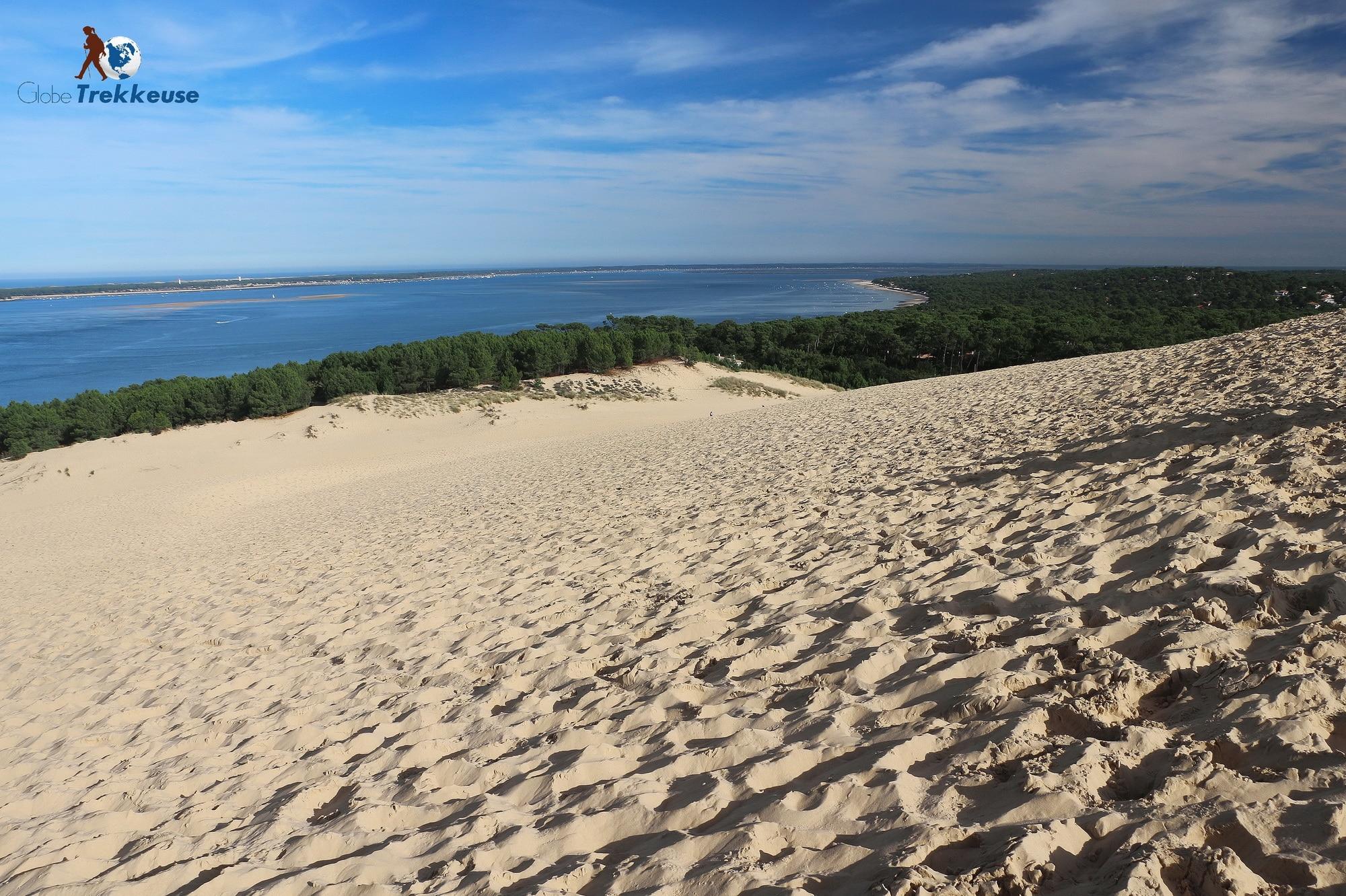 paysages de France dune du pilat
