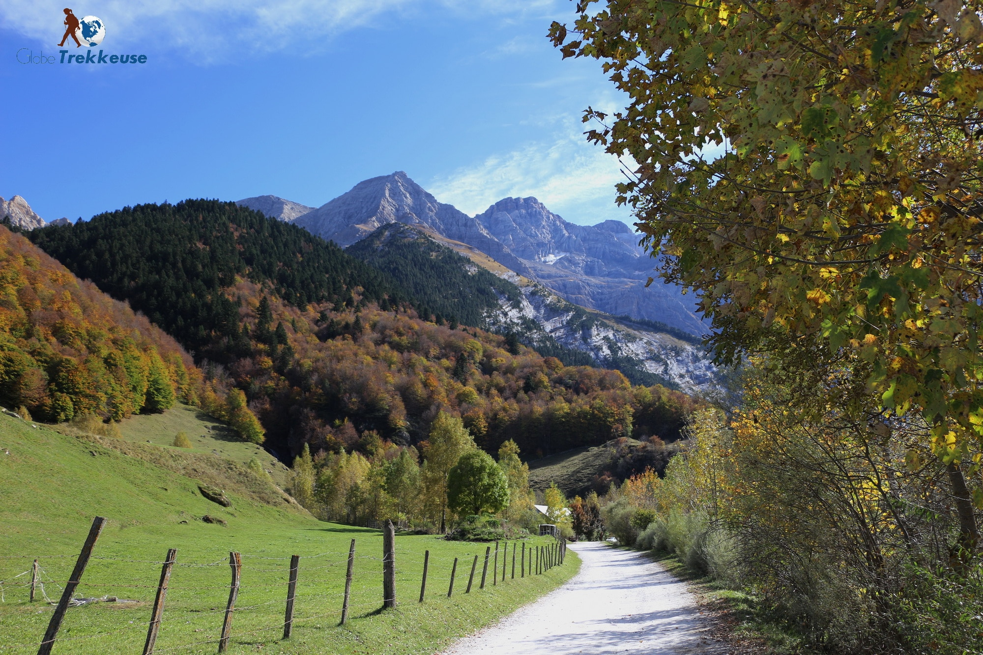 paysages de France gavarnie