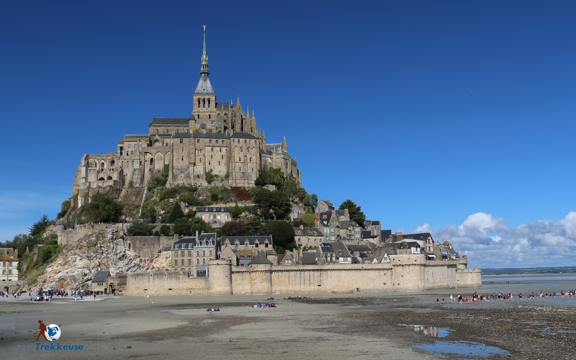 paysages de France saint-michel
