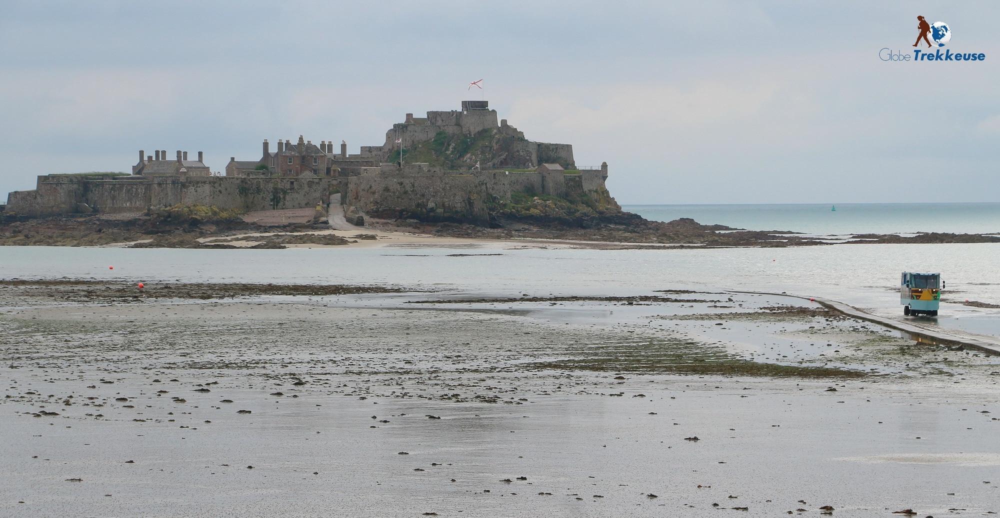 jersey chateau