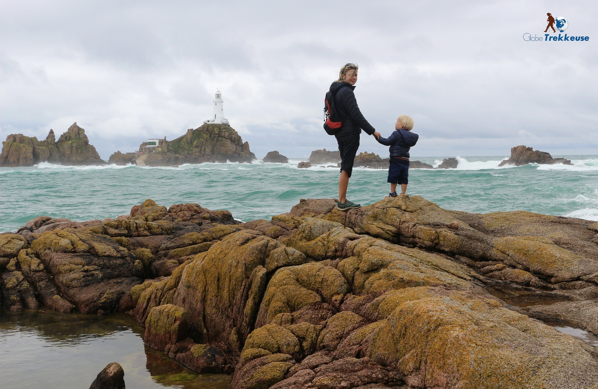 jersey famille phare