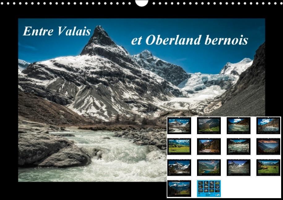 suisse valais calendrier