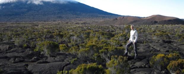 Randonnée sur l'île de LA RÉUNION : récit de mon 1er trek !