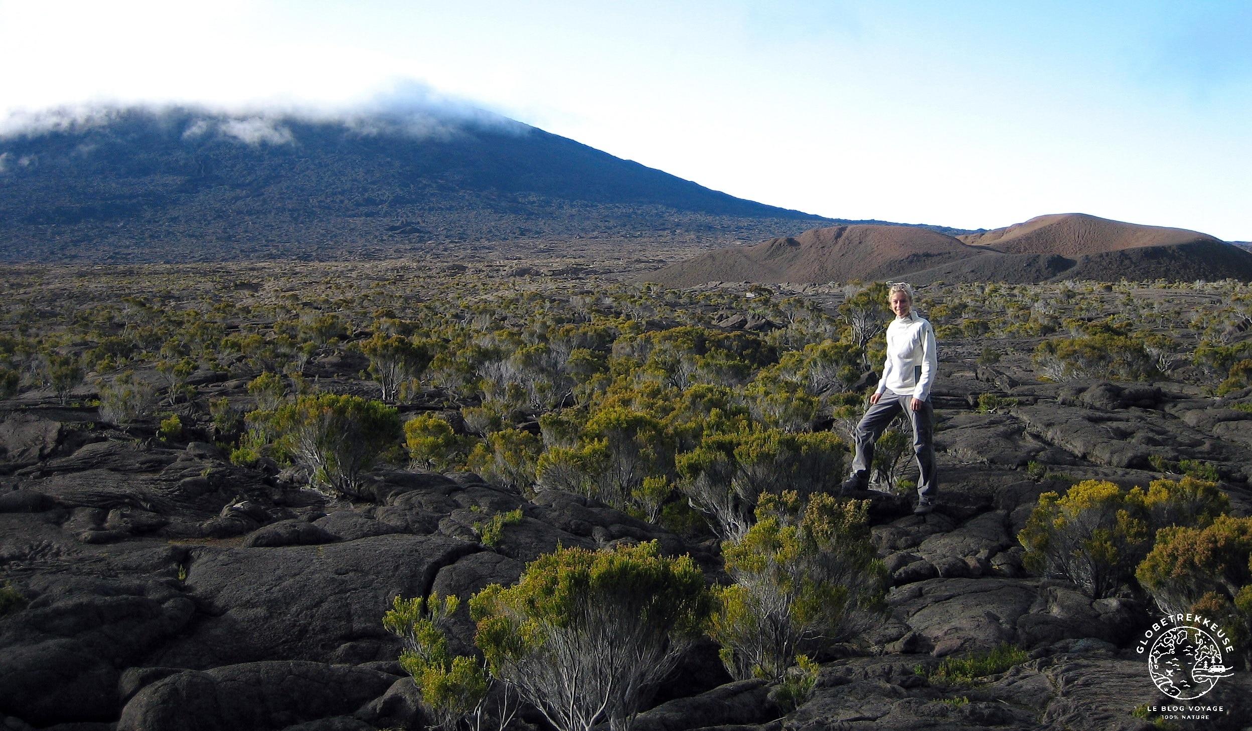 Randonnee Sur L Ile De La Reunion Recit De Mon 1er Trek