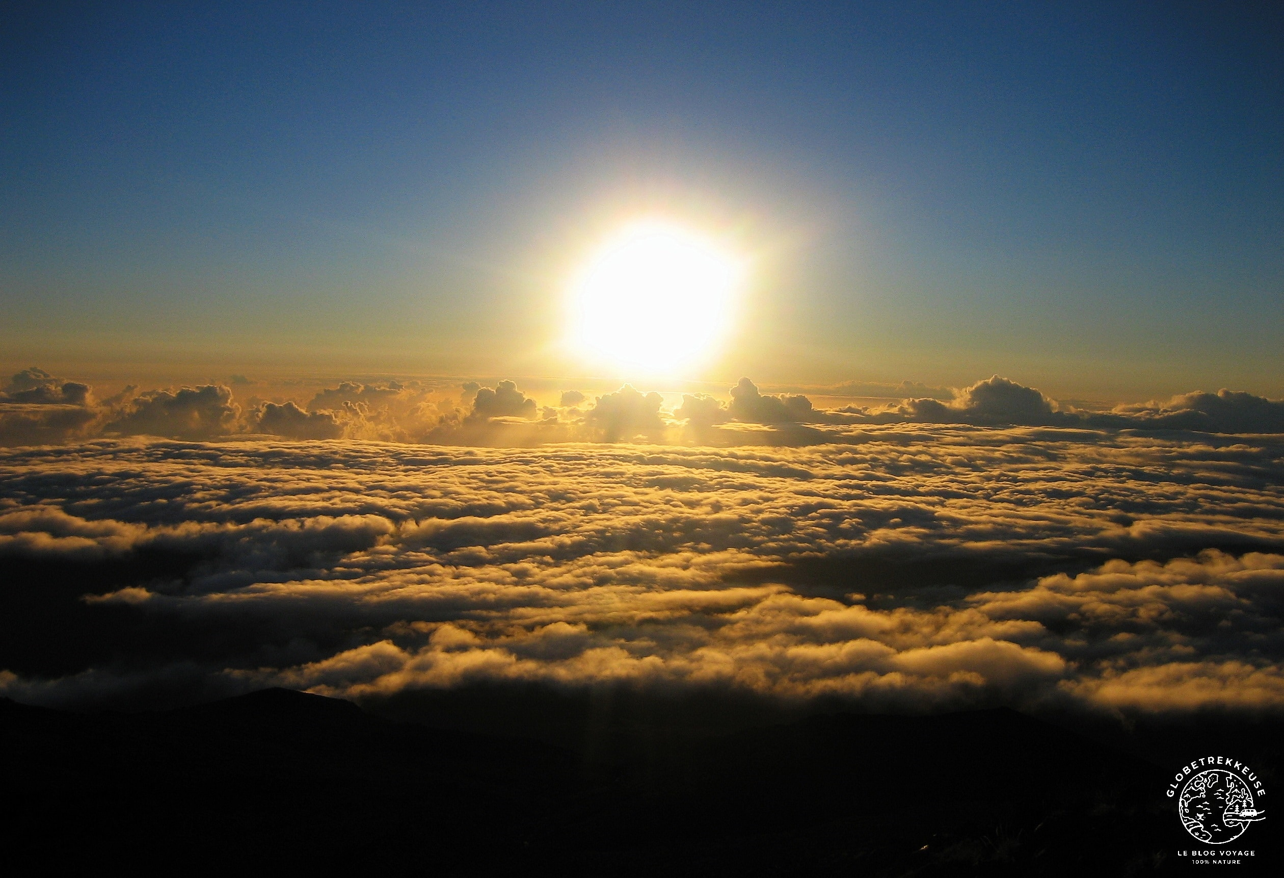 île de la reunion coucher soleil