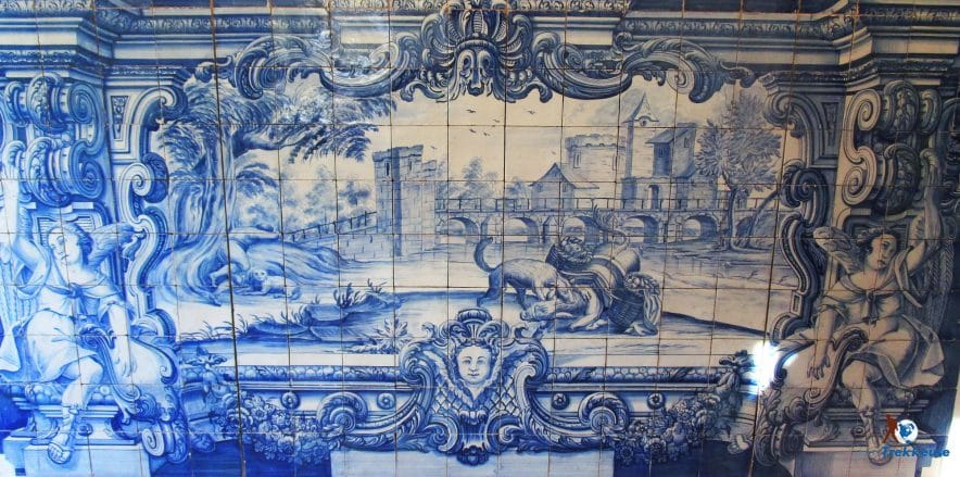 3 jours Lisbonne saint vincent fora