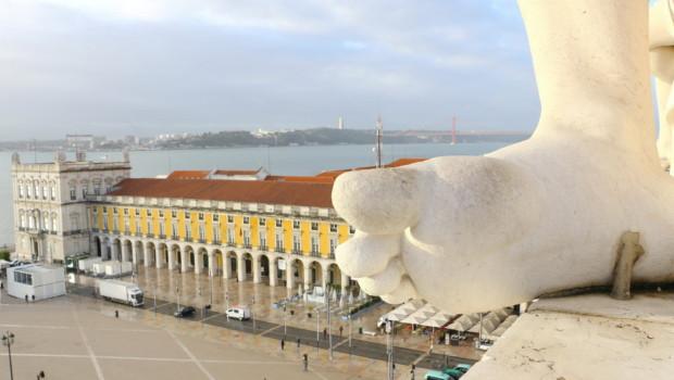 3 jours à Lisbonne, escapade familiale dans la capitale portugaise