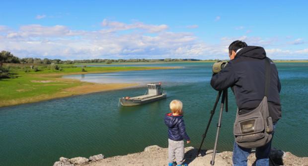 Lac du Der : 6 raisons de découvrir le plus grand lac artificiel de France