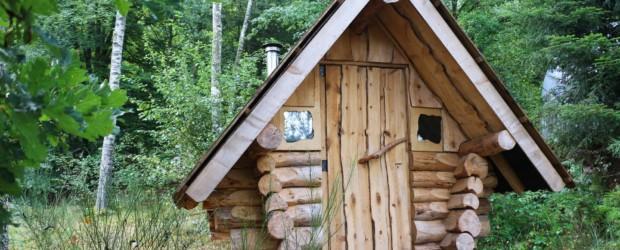 TOP 8 des hébergements camping au plus près de la nature