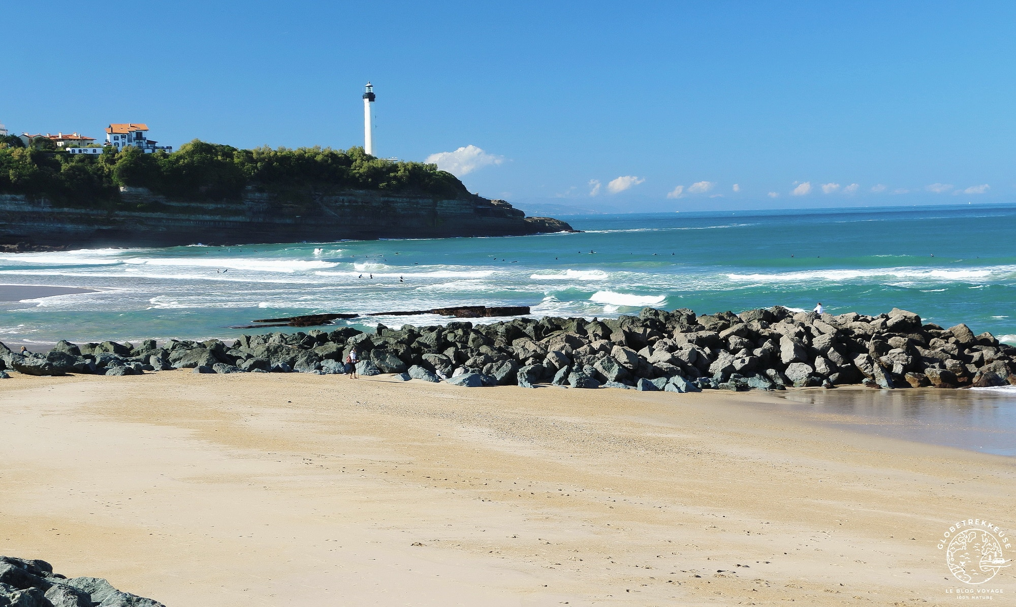 3 jours au pays basque anglet