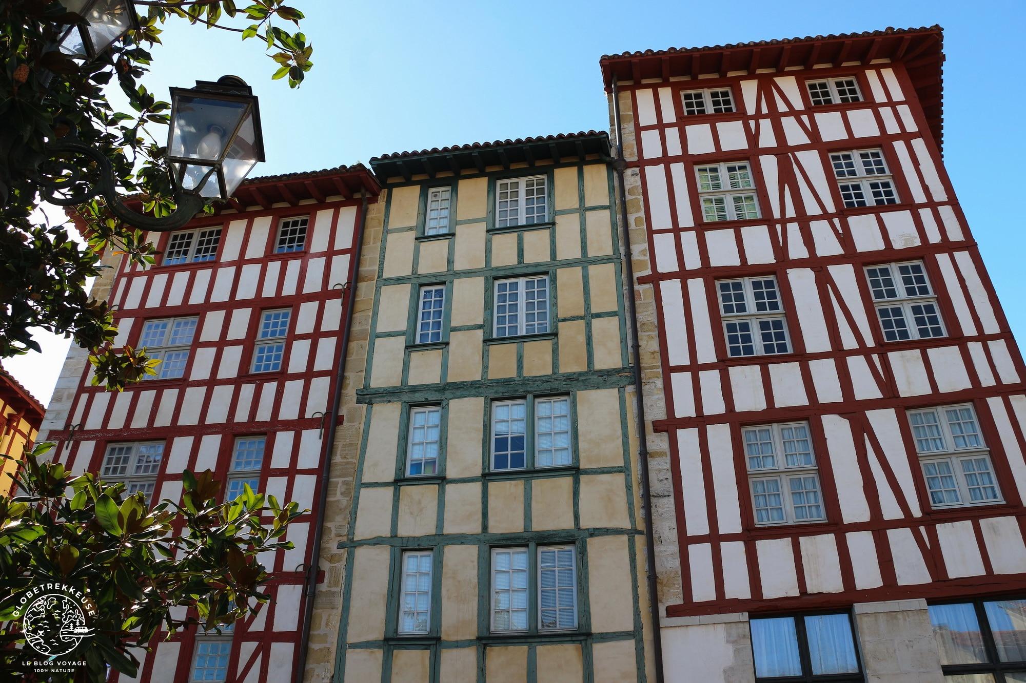 3 jours au pays basque bayonne