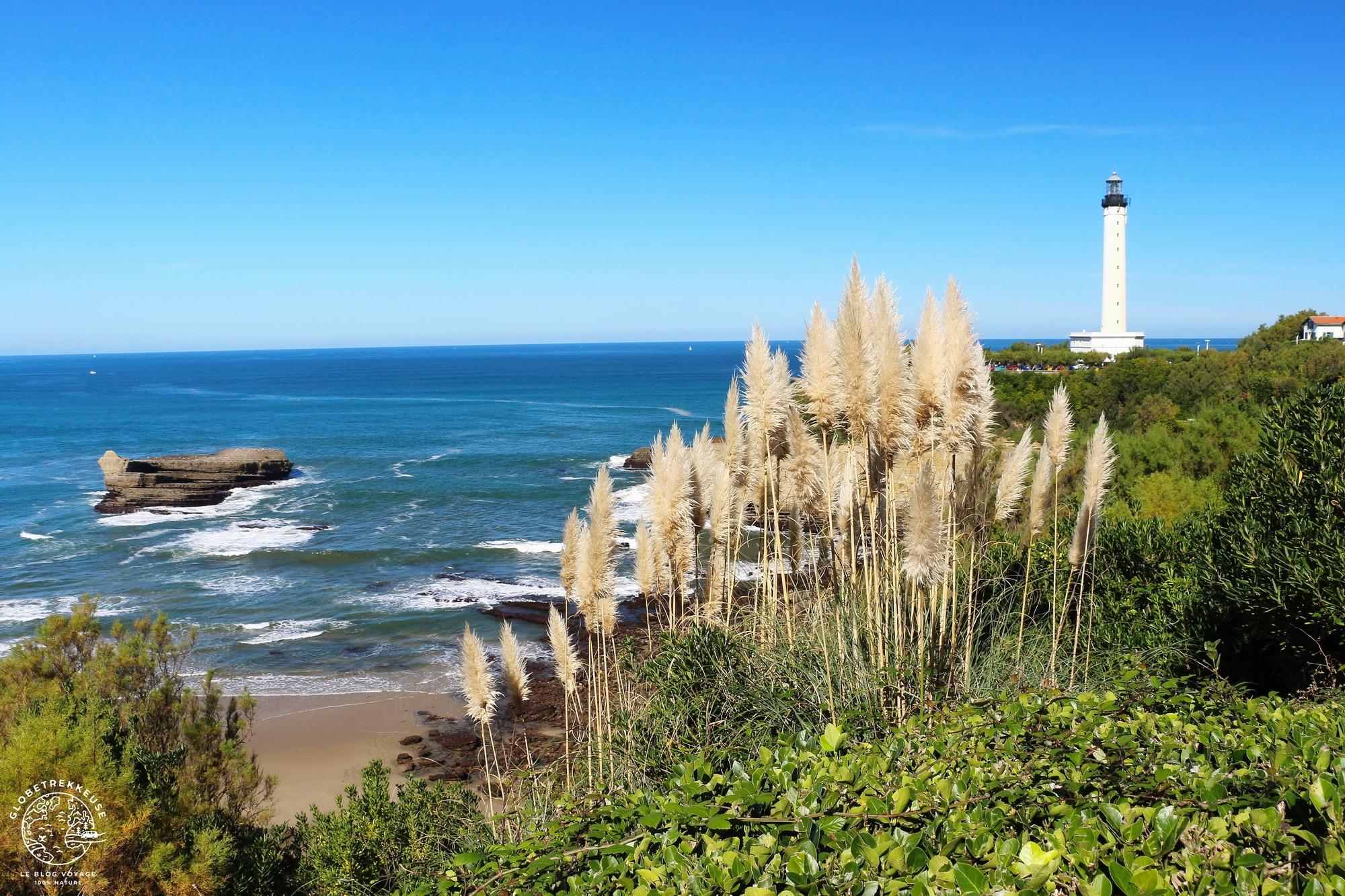 3 jours au pays basque biarritz