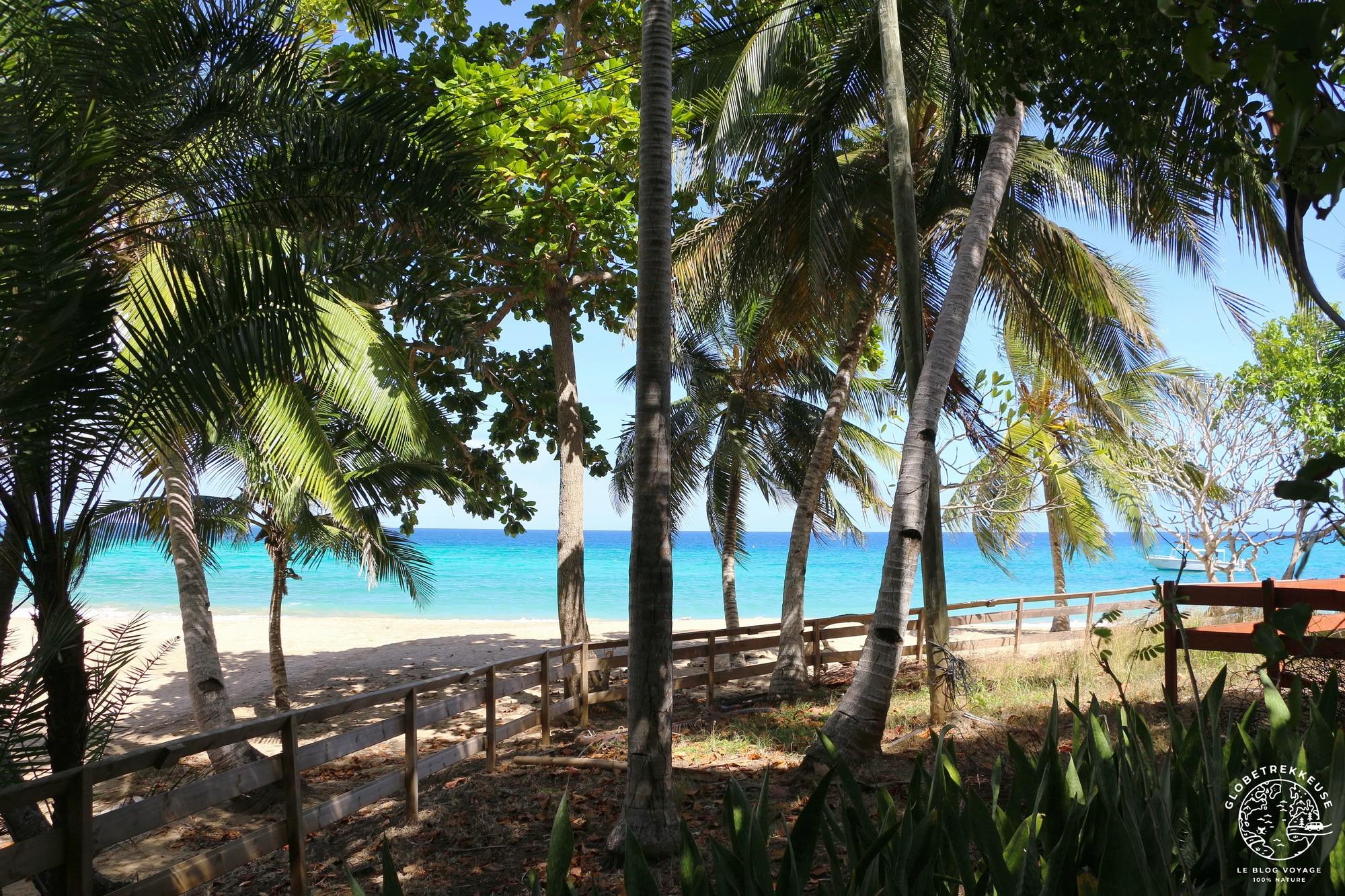 mayotte vacances plage ngouja