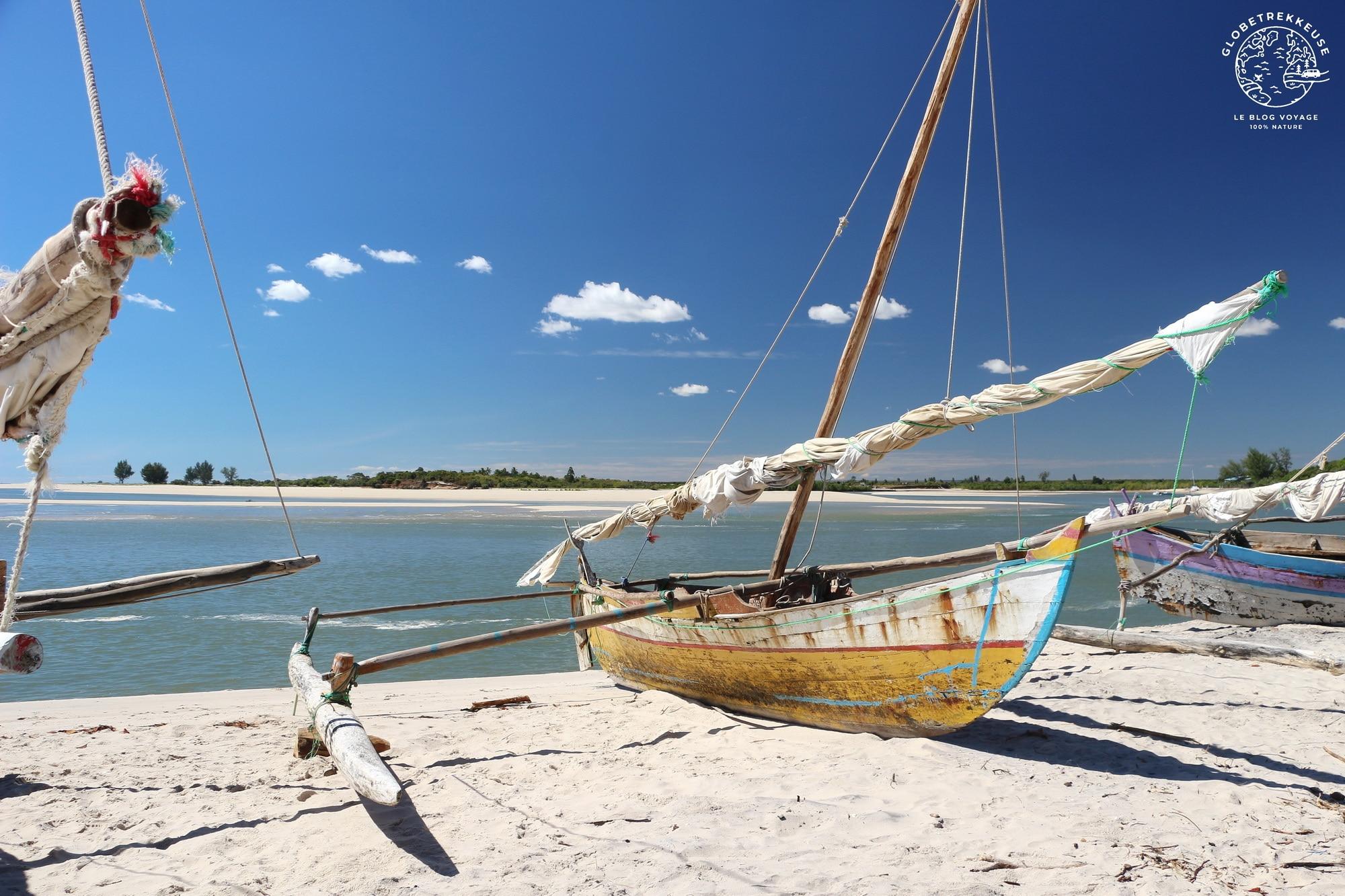 tourisme responsable a madagascar boutre