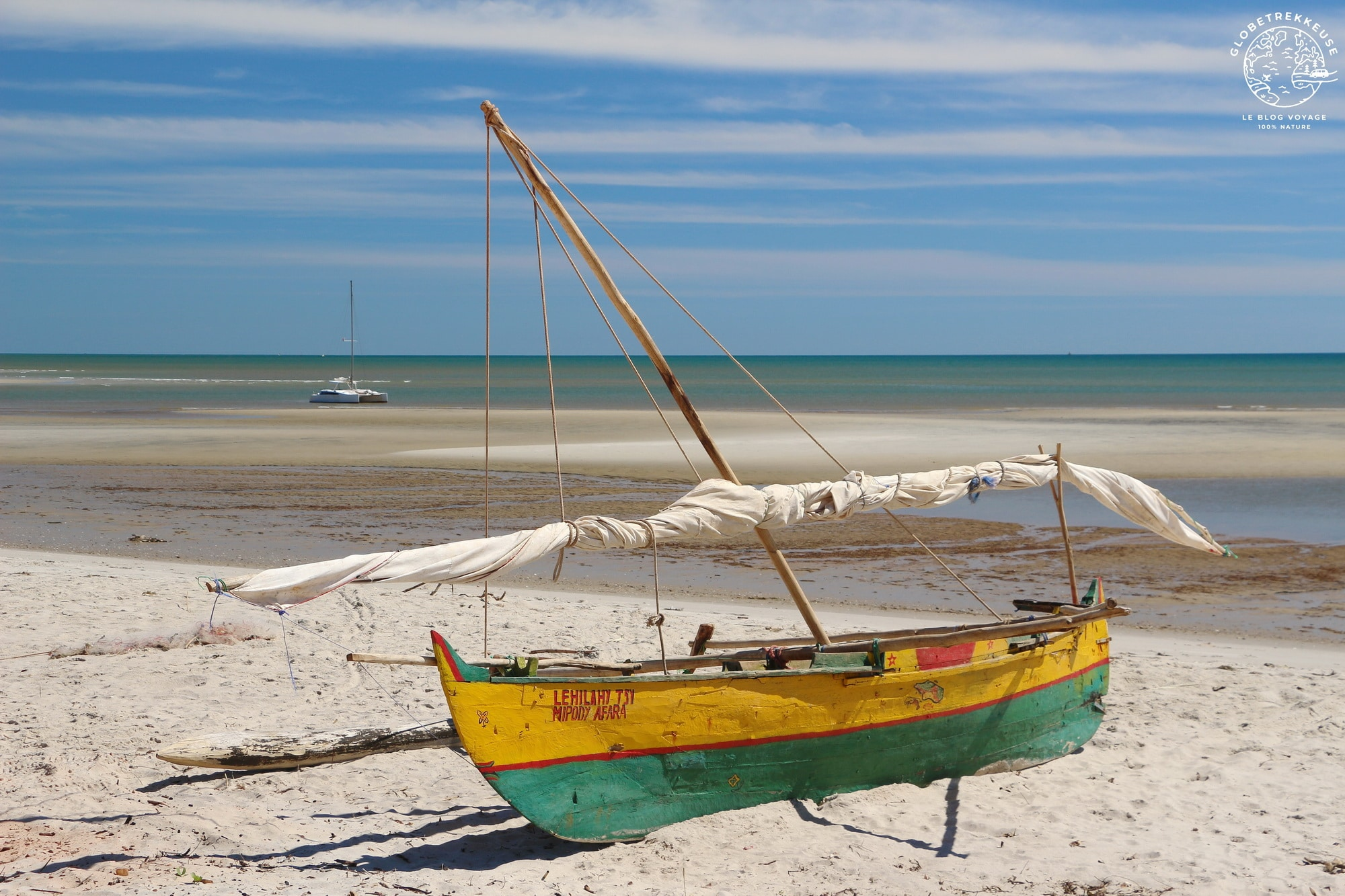 tourisme responsable madagascar catamaran