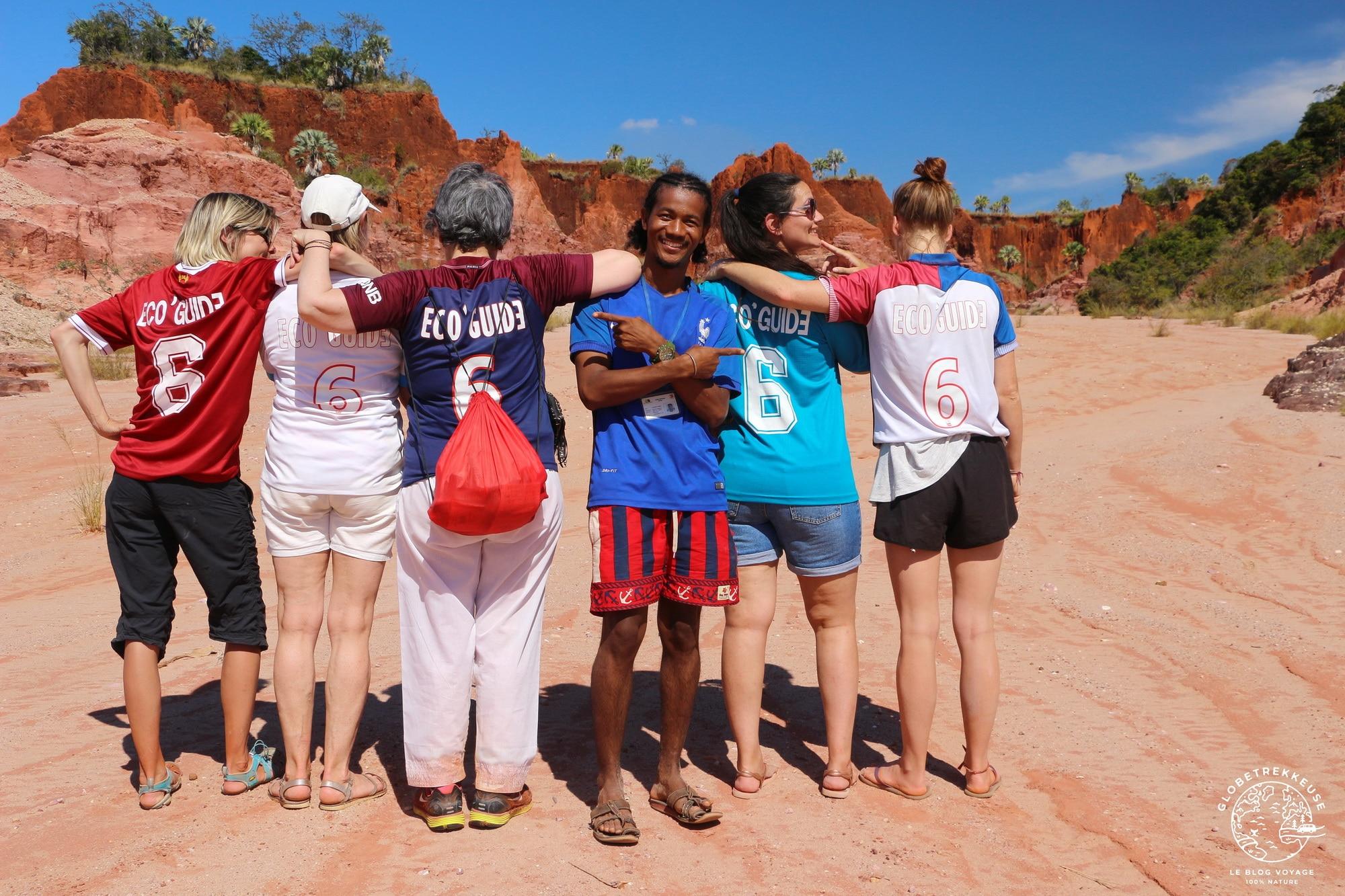 tourisme responsable madagascar ecoguide