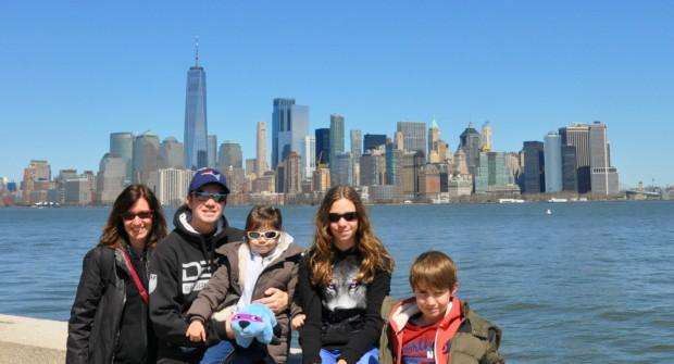 Expatriés aux USA (épisode 2) : interview après 3 mois de vie américaine…