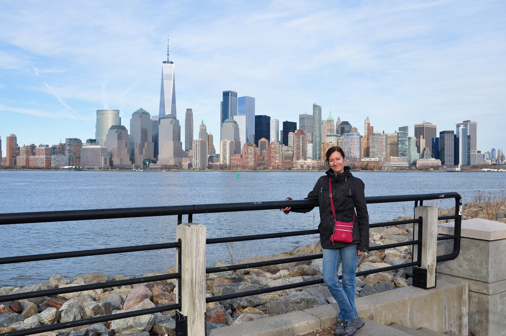 expatries aux usa new-york