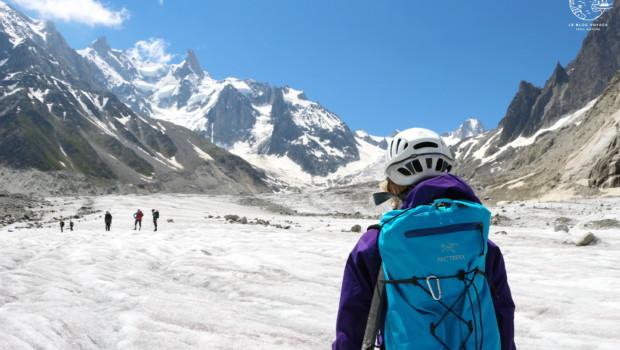 Sac à dos ARC'TERYX Alpha FL 30, pour alpiniste adepte du minimalisme !