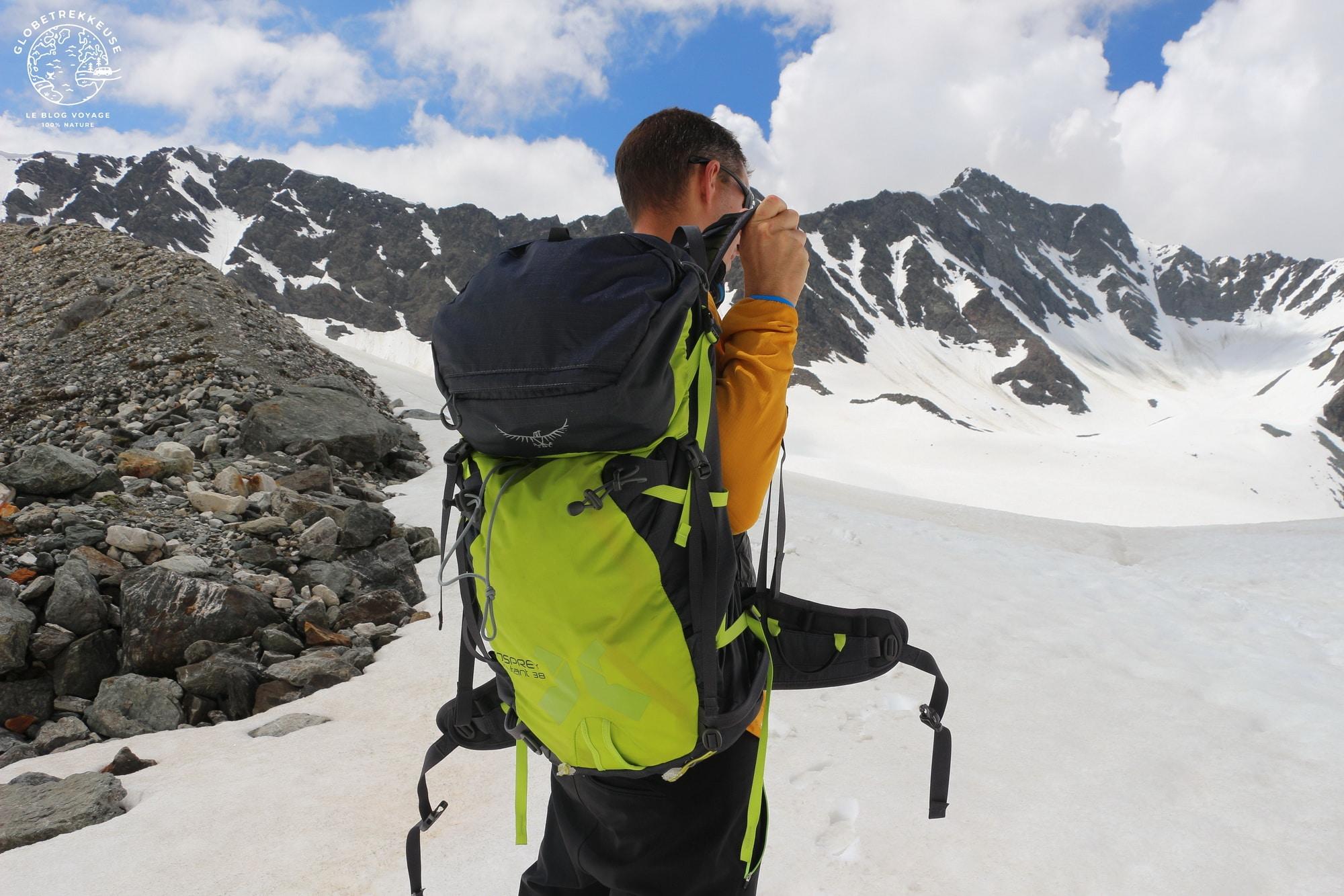 sac a dos osprey mutant alpinisme