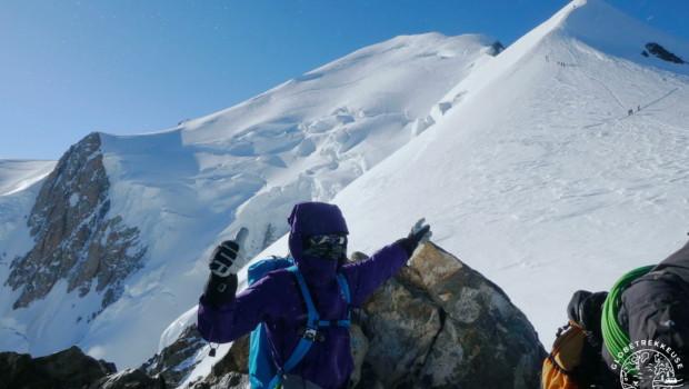 Ascension du Mont Blanc, 10 conseils pour atteindre le sommet ! (Partie 1)