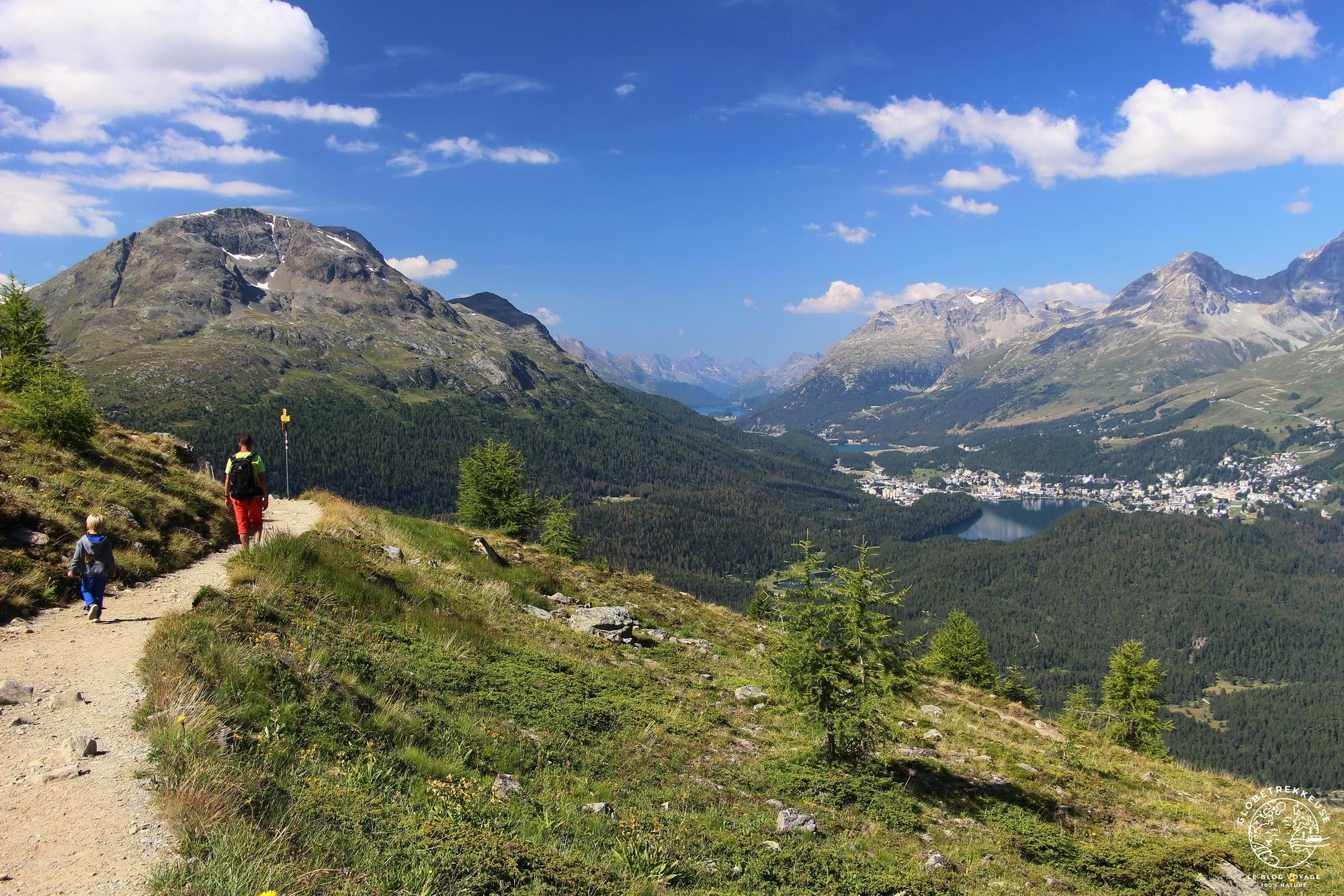 plus beaux paysages de suisse grisons