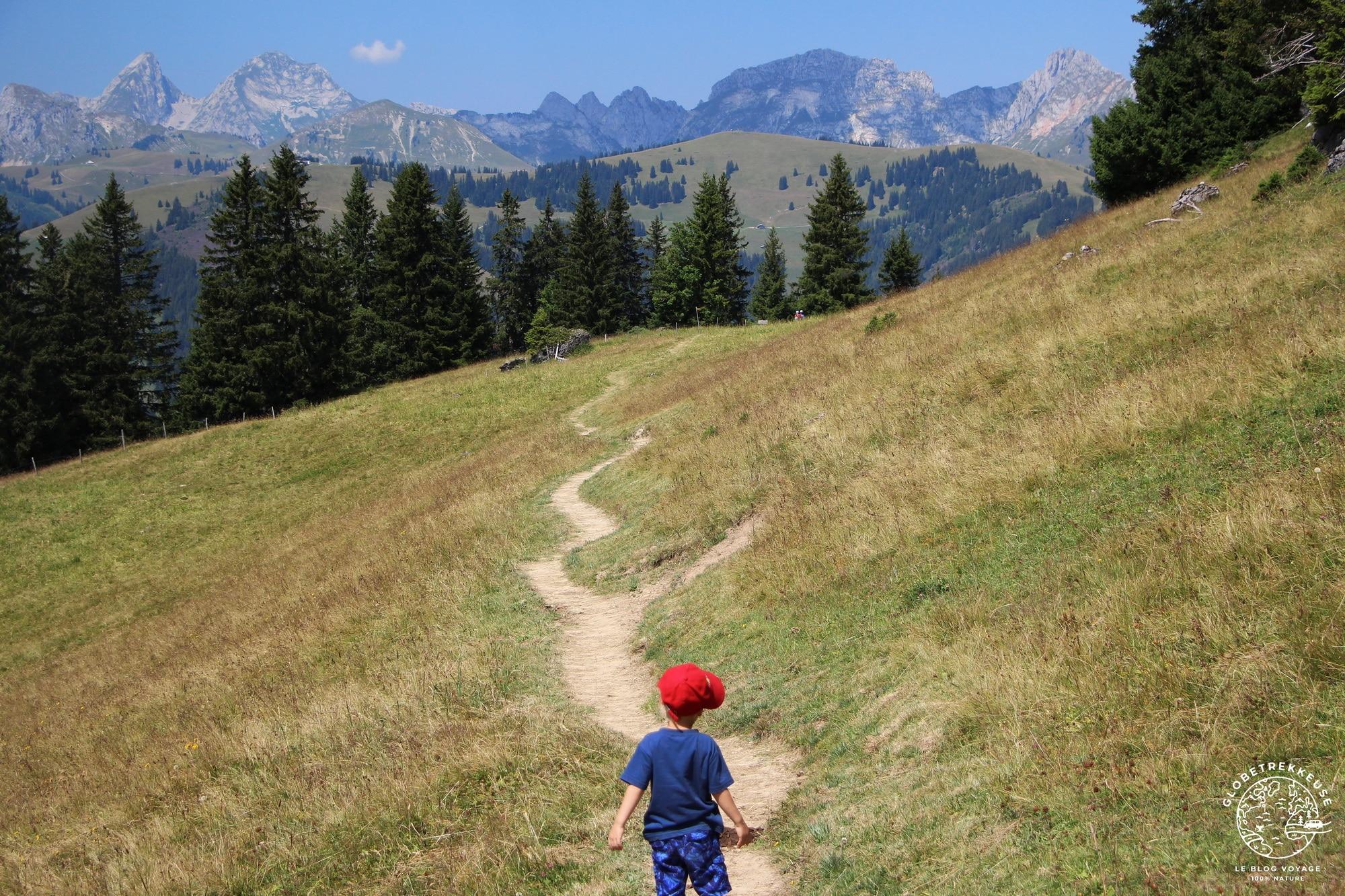 plus beaux paysages de suisse gstaad