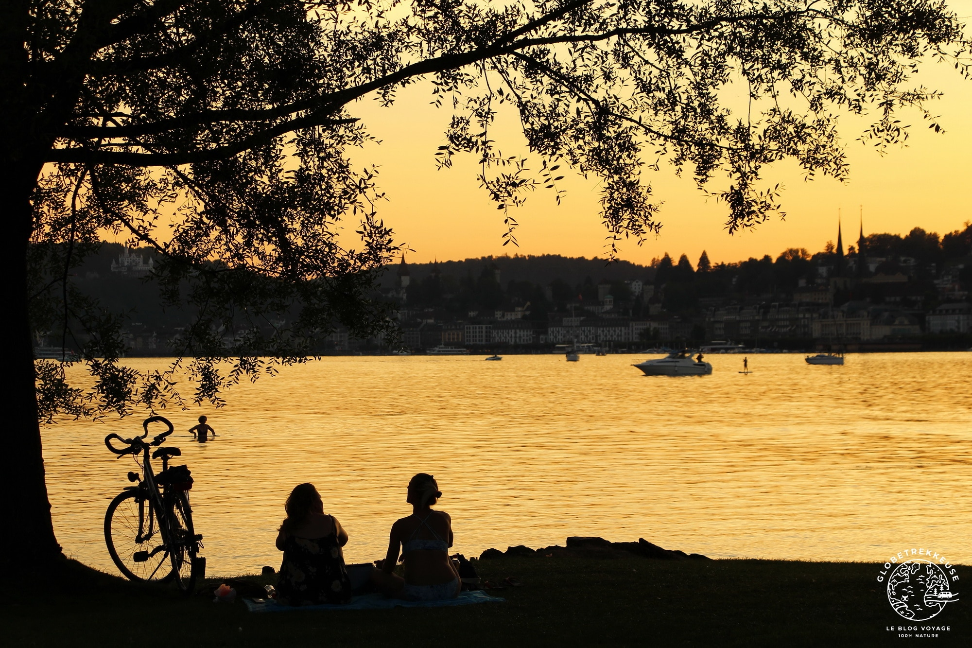 plus beaux paysages de suisse lac-4-cantons