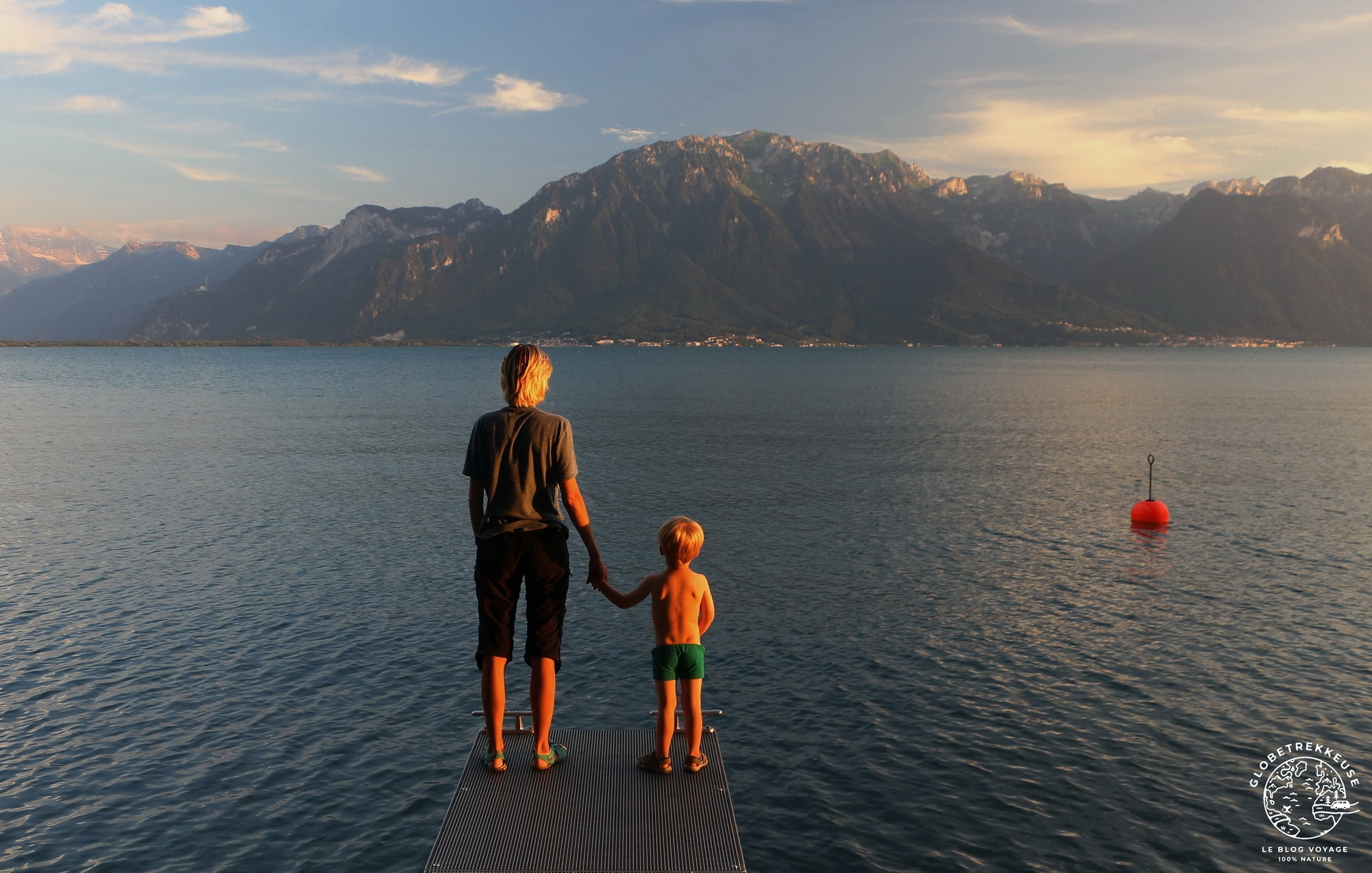 plus beaux paysages de suisse leman
