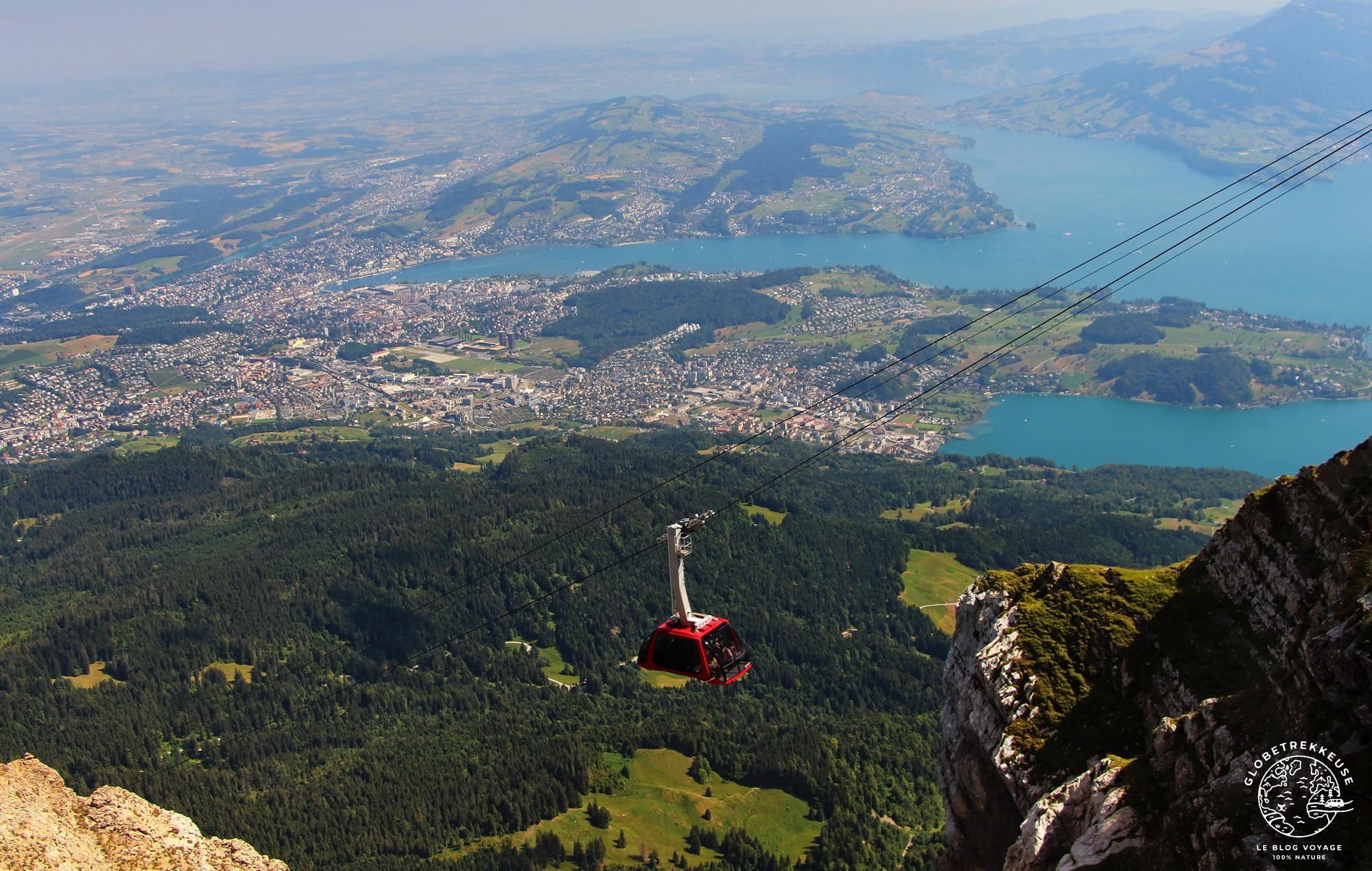 plus beaux paysages de suisse pilatus