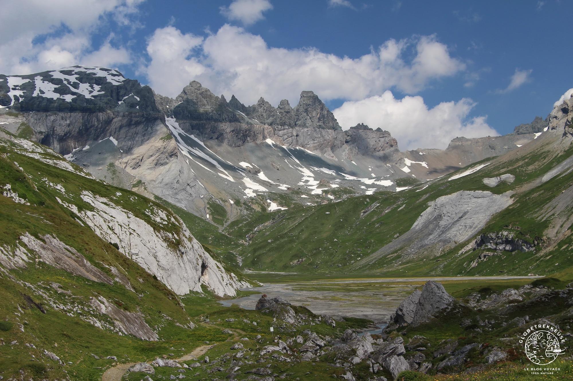 plus beaux paysages de suisse sardona