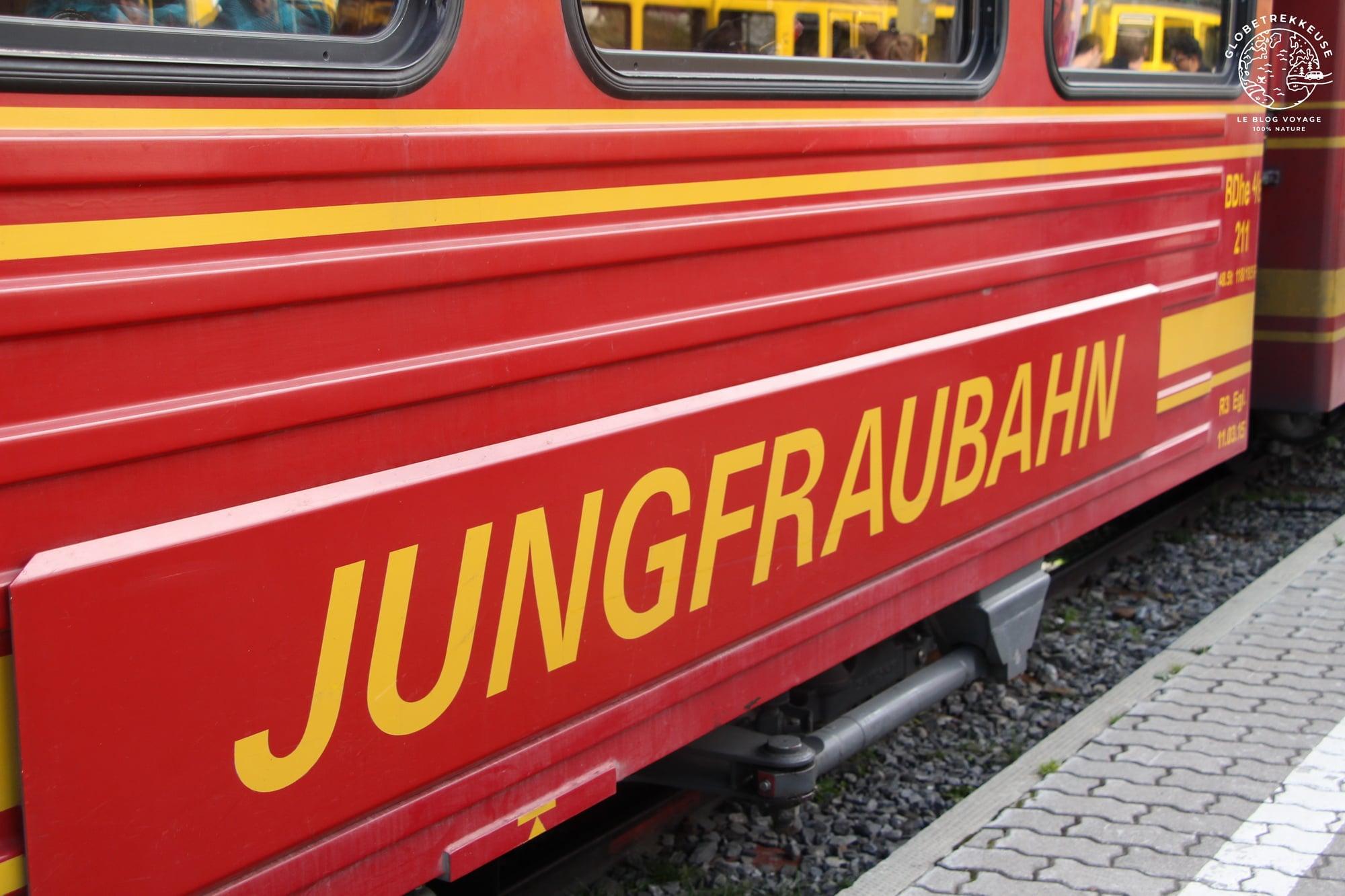 jungfraujoch train cremaillere jungfraubahn