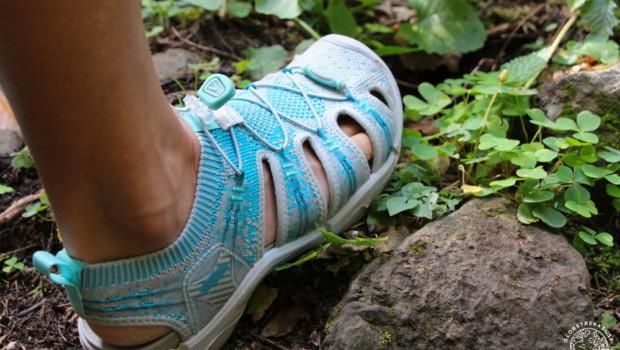 Sandales KEEN Evofit One, confort et polyvalence pour l'outdoor
