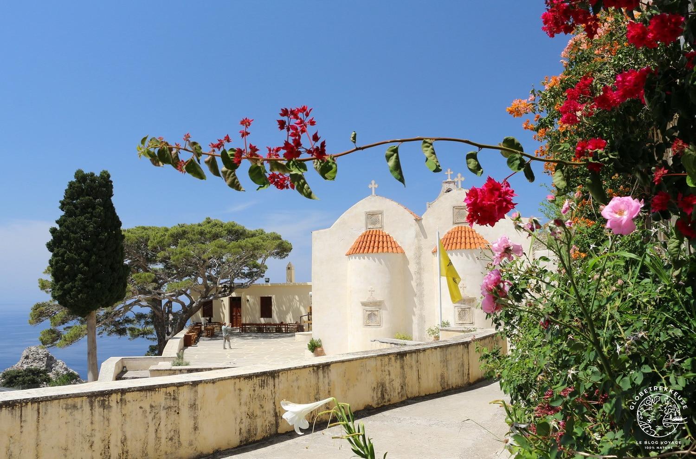 voyage en crete monastere preveli
