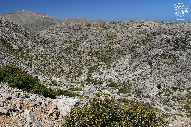 voyage en crete psiloritis anogia