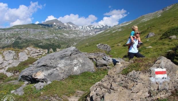 Canton des Grisons (Suisse), mes coups de cœur nature