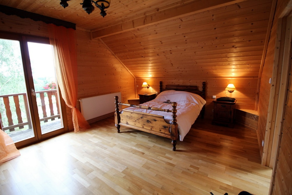 luxeuil les bains chambre hotes