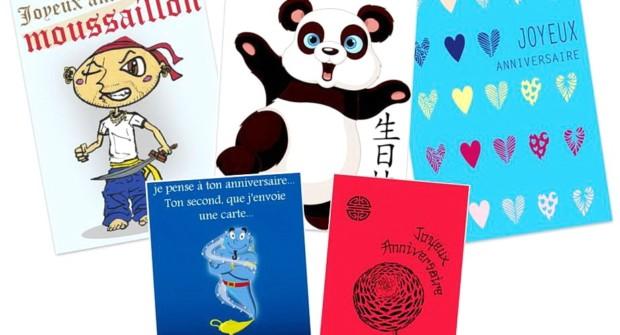 Merci Facteur, l'envoi de cartes et lettres en quelques clics ! (Test)
