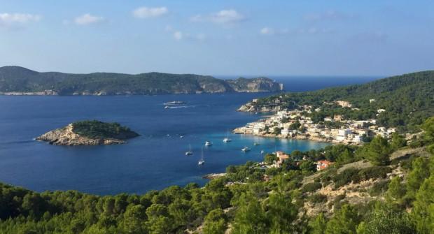 Île de Majorque, randonnée familiale sur le Barranc de Biniaraix.